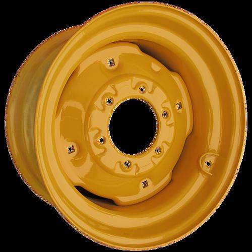 Mustang 920 6 Lug Skid Steer Wheel