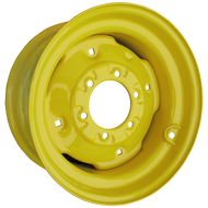 New Holland L465 6 Lug Skid Steer Wheel