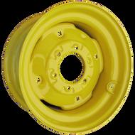 New Holland L553 6 Lug Skid Steer Wheel