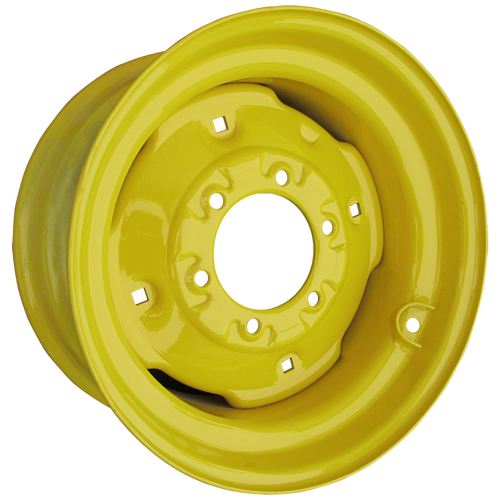 New Holland L553 6 Lug Skid Steer Wheel