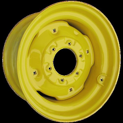 New Holland L555 6 Lug Skid Steer Wheel