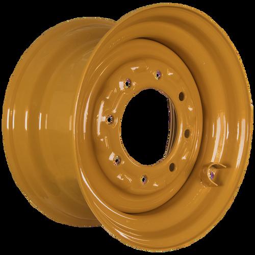 Case 75XT 8 Lug Skid Steer Wheel