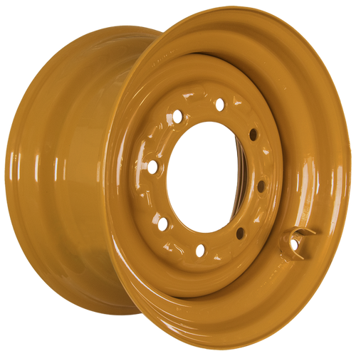 case 95xt 8 lug skid steer wheel for 12x16 5 skid steer tires rh rubbertrack com Case 40XT Engine Case 95XT Rear