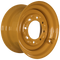 Case 70XT 8 Lug Skid Steer Wheel