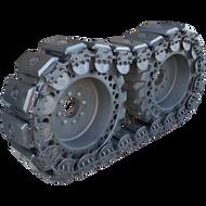Prowler Stealth Steel OTT Tracks for 12x16.5 Tires