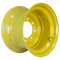 CAT 242B 8 Lug Skid Steer Wheel for 12x16.5 Skid Steer Tires