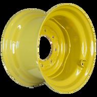 CAT 242B2 8 Lug Skid Steer Wheel for 12x16.5 Skid Steer Tires