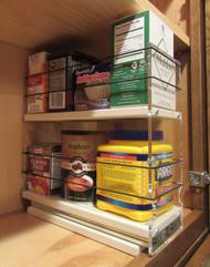 4x2x11 Storage Solution Drawer - Cream