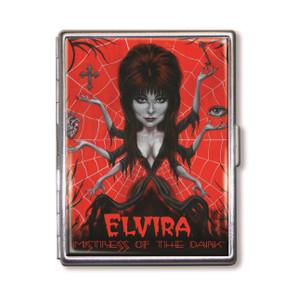 Elvira Mistress Cigarette Case* -