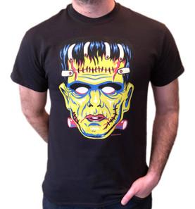 Big Frank Men's T-Shirt* - 0659682806136