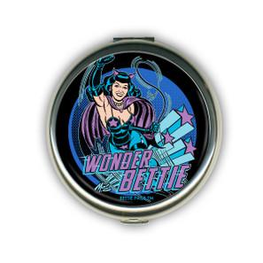 Bettie Page Wonder Bettie Compact* -