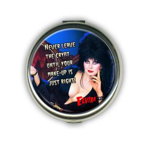 Elvira Just Right Compact Mirror* -