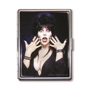 Elvira Surprised Cigarette Case* -