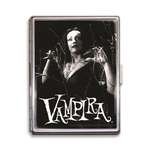 Vampira Spellbound Cigarette Case* -