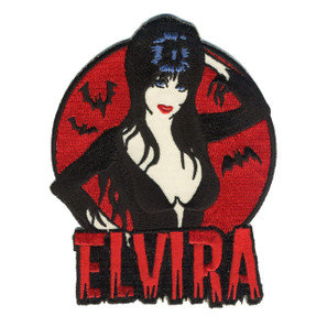Elvira Patch - 0641938655483