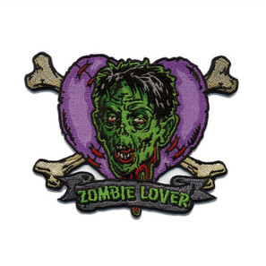 Zombie Lover Patch -