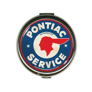 Pontiac Service Compact Mirror-OUT OF STOCK -