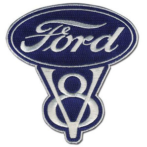 Ford Classic V8 Patch