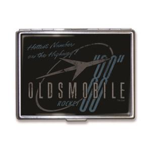 Oldsmobile Rocket 88 Cigarette Case