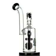 Mathematix Glass - Anchor Bubbler