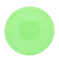 Grace Glass Silicone Pad Green