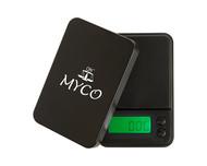 Myco MC-100 Scales 100g x 0.01g