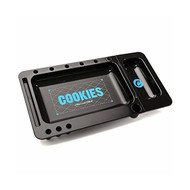 Cookies Rolling Tray 2.0 - Black