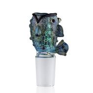 Empire Glass Cone 14.5mm Freddie Fish