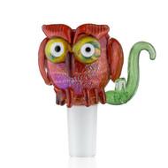 Empire Glass Cone 14.5mm Tango Owl