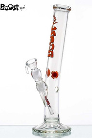 Boost Hangover Bong 32cm Red