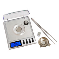 On Balance CJ-20 Carat Digital Scales 20g