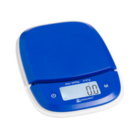 On Balance FB-2000 Fold-A-Bowl Scales 2000g