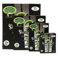 Skunk Sack XL Black x 6