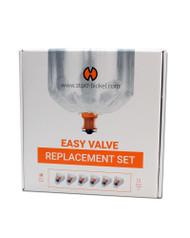 Volcano Vaporizer Easy Valve Replacement Set