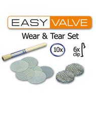 Volcano Easy Valve Wear & Tear Set