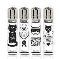 Clipper Lighter - Cats 2 Love