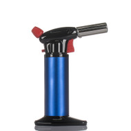 7 inch Butane Torch - Blue