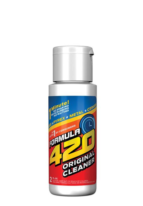 Formula 420 Glass Cleaner