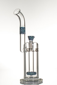 Blaze Shower Head Bubbler