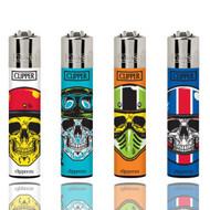 Clipper Lighter - Born to Ride