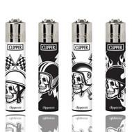 Clipper Lighter - Born to Ride 2