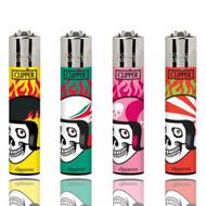 Clipper Lighter - Born to Ride 3