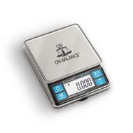 On Balance MTT-100 Mini Table Top Scales 100g X 0.005g