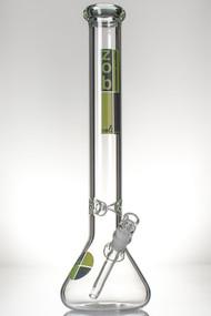 ZOB OG Beaker 18 Inch Green and Grey