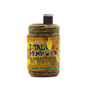 I-tal Hemp Wick Lighter Sleeve