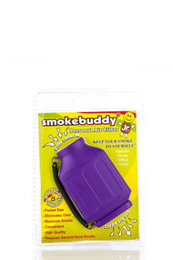 Smokebuddy Junior - Purple