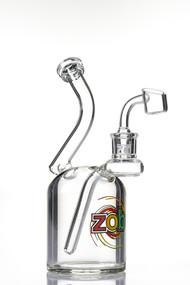 ZOB 75mm Banger Hanger - Rasta
