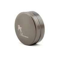 Black Leaf Premium Aluminium Grinder 63mm