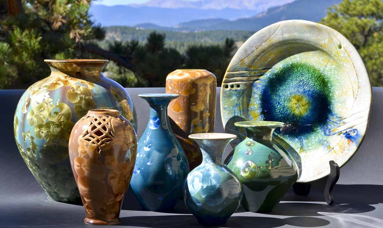 Why buy US handmade pottery?