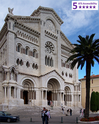 Private Accessible 4 hour Monaco Guided Tour